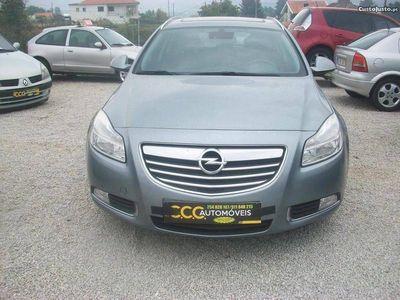 usado Opel Insignia 2000 130 CV -