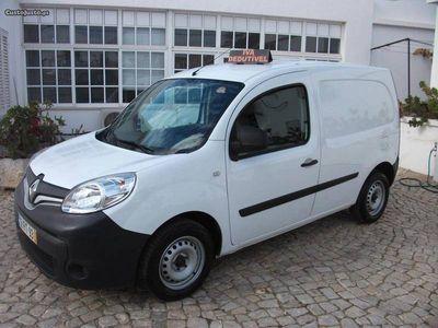 usado Renault Kangoo 1.5 DCI 90cv 87mil