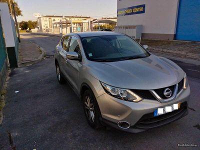 usado Nissan Qashqai 1.6 DCI 4X4 nacional