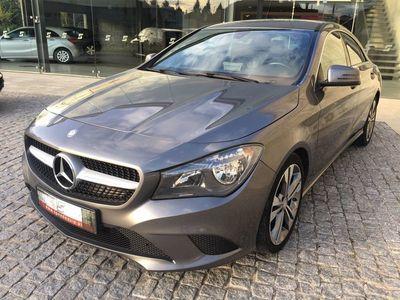 usado Mercedes CLA180 urban edition