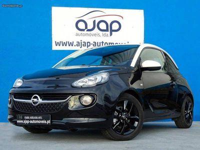 usado Opel Adam 1.2 Jam GPS
