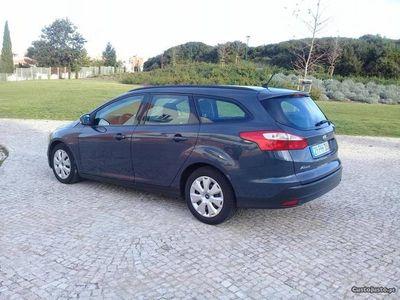 usado Ford Focus 1.6 cdti 120cv