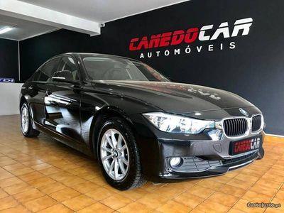 usado BMW 318 150 CV