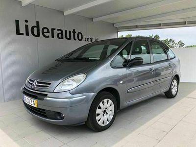 usado Citroën Xsara Picasso 1.6 Hdi