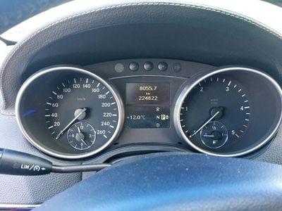 usado Mercedes GL320 ClasseCDi