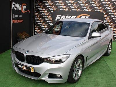 usado BMW 318 Gran Turismo Pack M