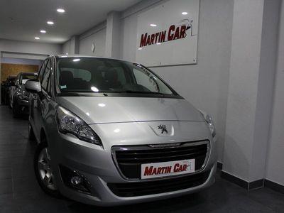 usado Peugeot 5008 ---