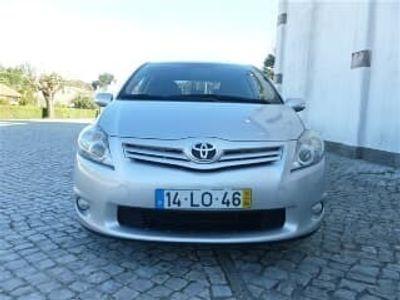 usado Toyota Auris 1.4 D-4D Excl.+P.Sport+VSC (90cv) (5p)