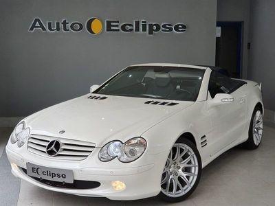 usado Mercedes SL350 V6 240cv