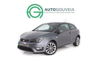 usado Seat Ibiza SC 1.0 Eco TSI FR 95Cv