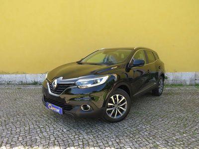 usado Renault Kadjar 1.5 DCI BUSINESS