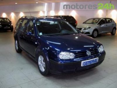 usado VW Golf ariant Variant 1.4 Confortline AC+JE