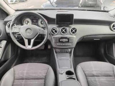 usado Mercedes A220 Classecdi be urban aut. 113g, Diesel