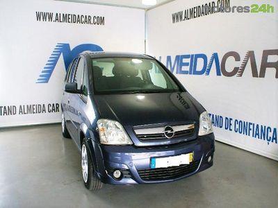 usado Opel Meriva 1.3 CDTi Enjoy ecoFLEX
