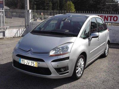 usado Citroën C4 Picasso DIESEL-ACEITO TROCA