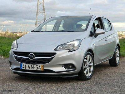 usado Opel Corsa 1.3 Cdti GPS