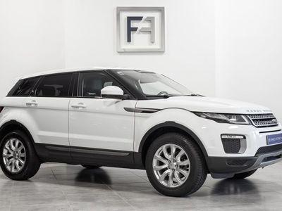 usado Land Rover Range Rover evoque ED4 SE NACIONAL