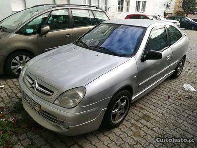 usado Citroën Xsara vtr coupe