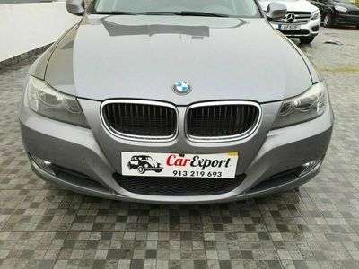 usado BMW 320 turing
