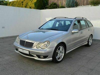usado Mercedes C30 AMG AMG CDI Station