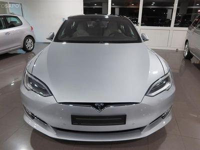 usado Tesla Model S 70 (320cv) (5p)