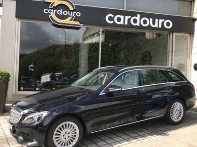 gebraucht Mercedes C250 CDI Bluetec