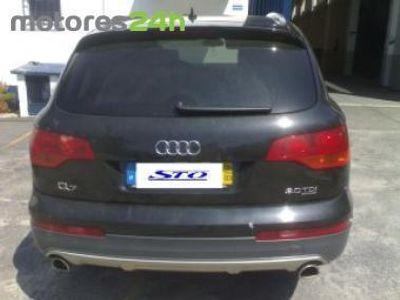 usado Audi Q7 SPORT 7 LUGARES