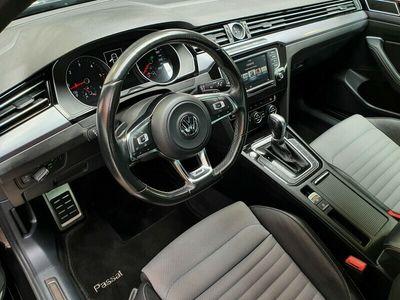 usado VW Passat 1.6 TDI R-LINE DSG