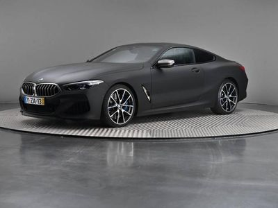 usado BMW M850 8i xDrive