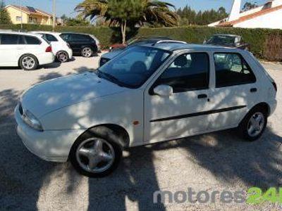 usado Ford Fiesta 1.2 GHIA