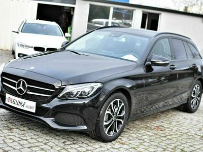 usado Mercedes C220 d Avantgarde+