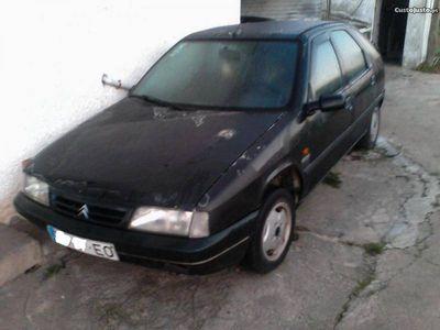 usado Citroën ZX 1.4D -