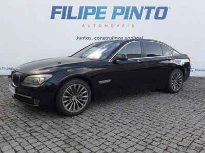 usado BMW 730 D Executive