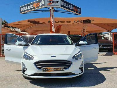 usado Ford Focus 1.0 Ecoboost Autom.