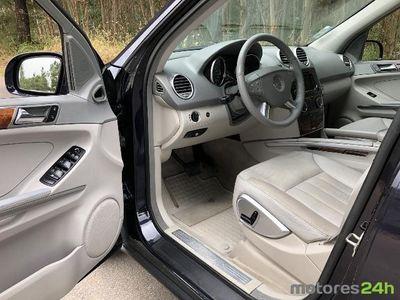usado Mercedes ML320 ClasseCDi