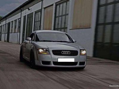 usado Audi TT 1.8 Turbo Coupe - 99