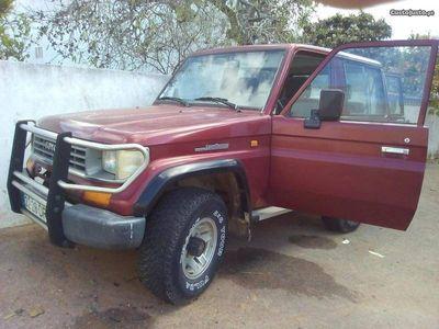used Toyota Land Cruiser 3.0 VX