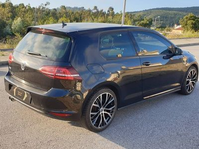 usado VW Golf VII GTD