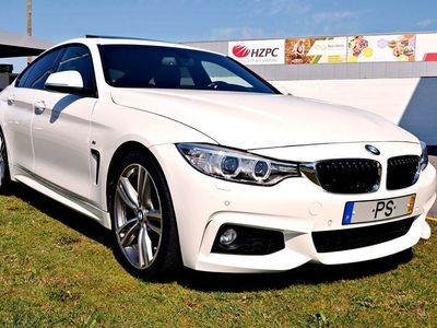 usado BMW 420 Gran Coupé M-Sportpacket