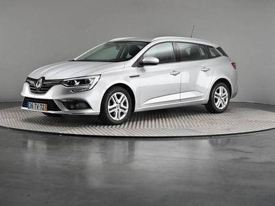 usado Renault Mégane 1.5 dCi Zen