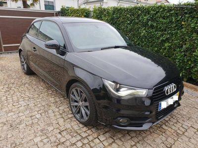 second-hand Audi A1 1.6 tdi s line