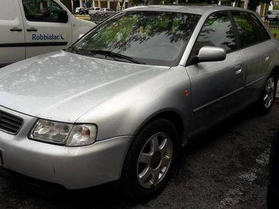 gebraucht Audi A3 1.6 8v 5 portas