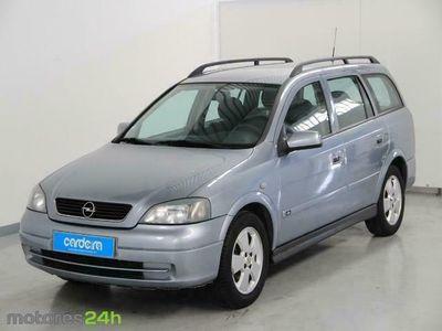 usado Opel Astra Caravan 1.4 Selection