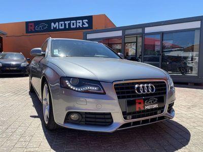 usado Audi A4 Avant 2.0d