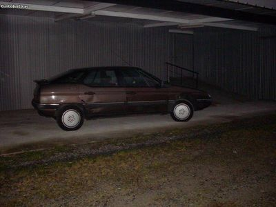 usado Citroën XM luxo -