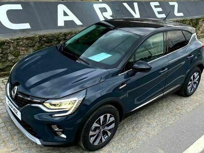 usado Renault Captur 1.0 TCe 100CV Exclusive