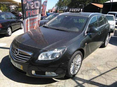 usado Opel Insignia ST 2.0 CDTi Cosmo -