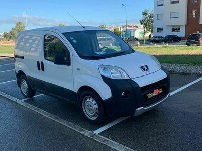 usado Peugeot Bipper 1.4 hdi