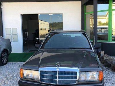 usado Mercedes 190 190 D
