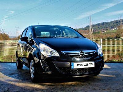 usado Opel Corsa 1.3 CDTi City
